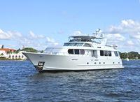 2001 Broward Motor Yacht