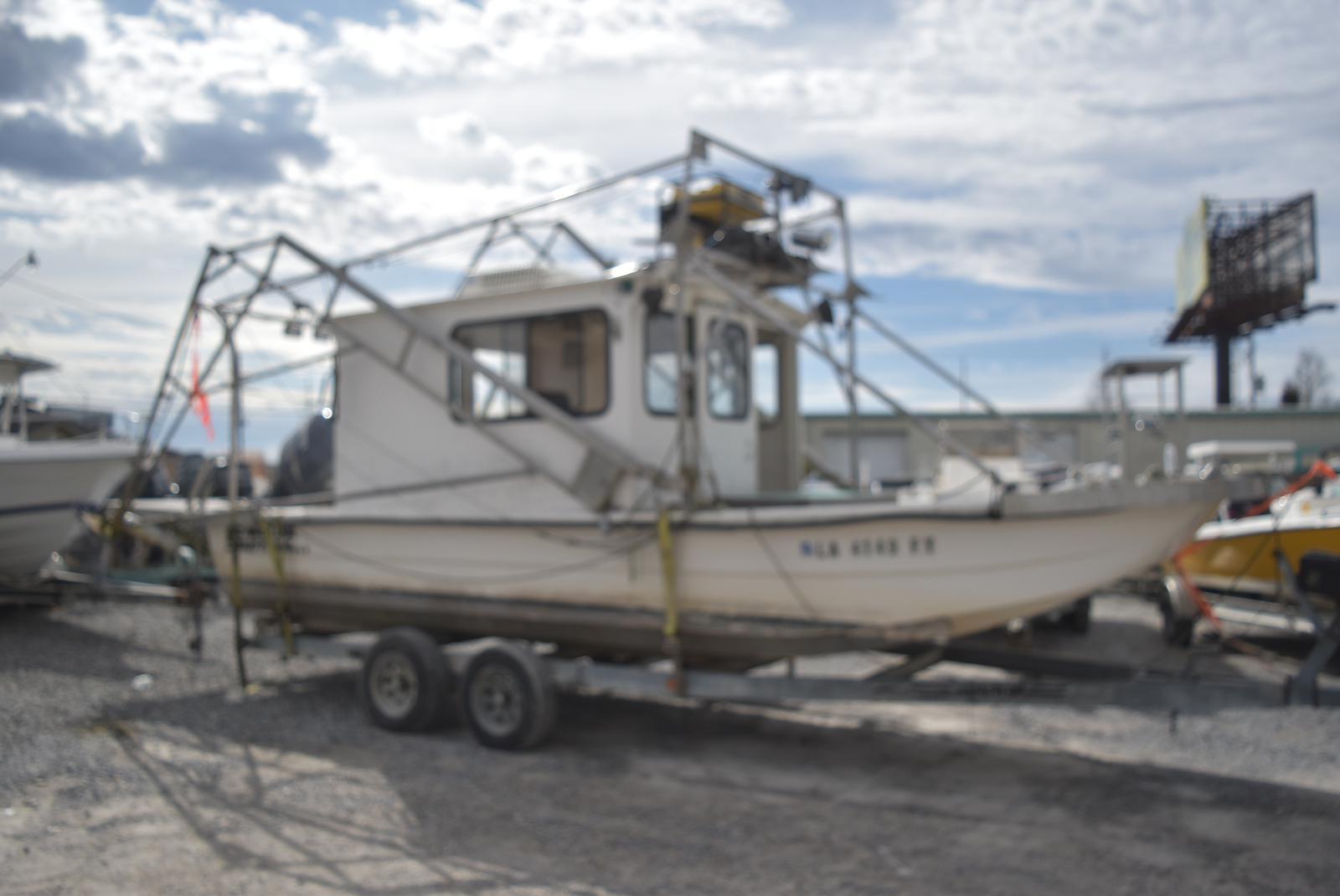 Carolina Skiff Boats For Sale In Louisiana Boat Trader