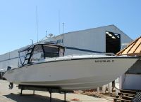 1997 Marlin 350SF