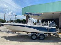 2011 Sea Fox Boat Company 220XT