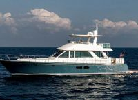 2022 Hunt Yachts Ocean 63