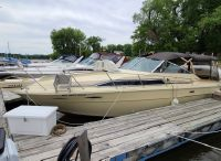 1983 Sea Ray 310 Sundancer