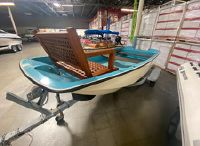 1967 Boston Whaler FSHR PERC