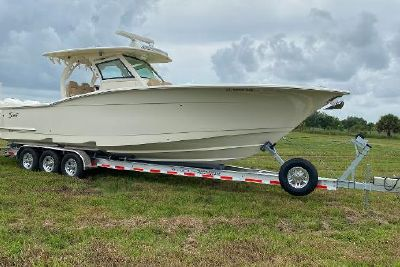 2019 Scout 355 LXF