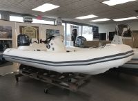 2021 Zodiac Boats Yachtline 400