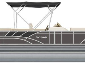 2021 Sylvan L-Series