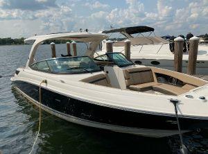2017 Sea Ray 350 SLX