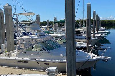 2004 Tiara Yachts 2900 Open