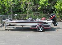 2002 Ranger 518SVX Comanche