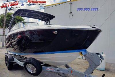2022 Yamaha Boats 252SE