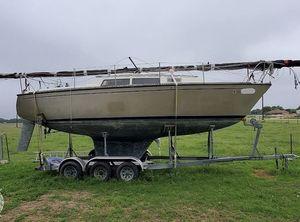 1980 S 2 S2 8.5 Meter