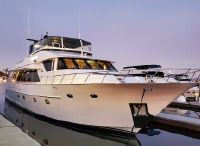 1997 Crescent Motor Yacht