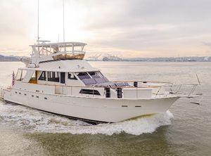 1978 Hatteras Yacht Fisherman