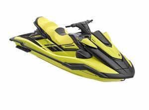 2022 Yamaha WaveRunner FX CRUISER® HO