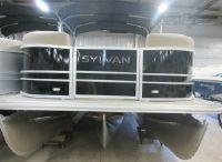 2020 Sylvan 8520 Mirage Cruise