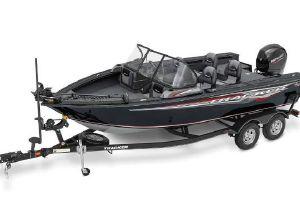 2020 Tracker Targa V-19 WT