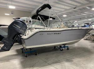 2022 Key West 203 DFS