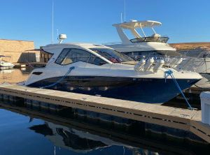 2018 Sea Ray 350 The Lady Jake