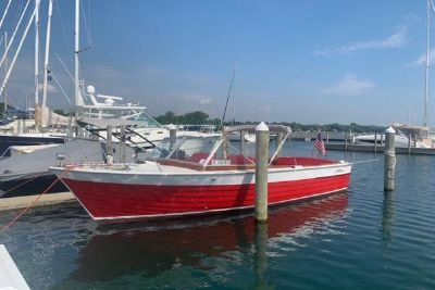1964 Chris-Craft Sea Skiff
