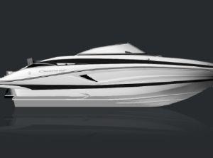 2022 Crownline E 235