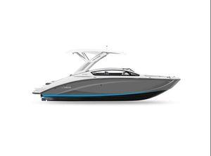 2022 Yamaha Boats 275 SD