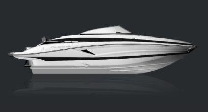2022 Crownline E235