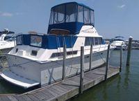 1989 Silverton 40 Motor Yacht