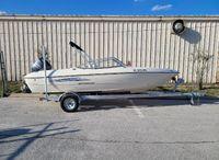 2013 Stingray 191 RX