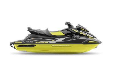 2021 Yamaha WaveRunner VX® Limited HO