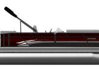 2022 Godfrey SW 2486 SB iMPACT Plus 29 in. Center Tub