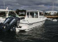 2022 Steiger Craft 31 Fisherman