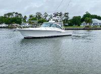 2018 Albemarle 410 Express Fisherman