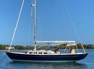 2008 Morris M42