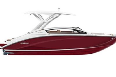 2021 Yamaha Boats 275SD