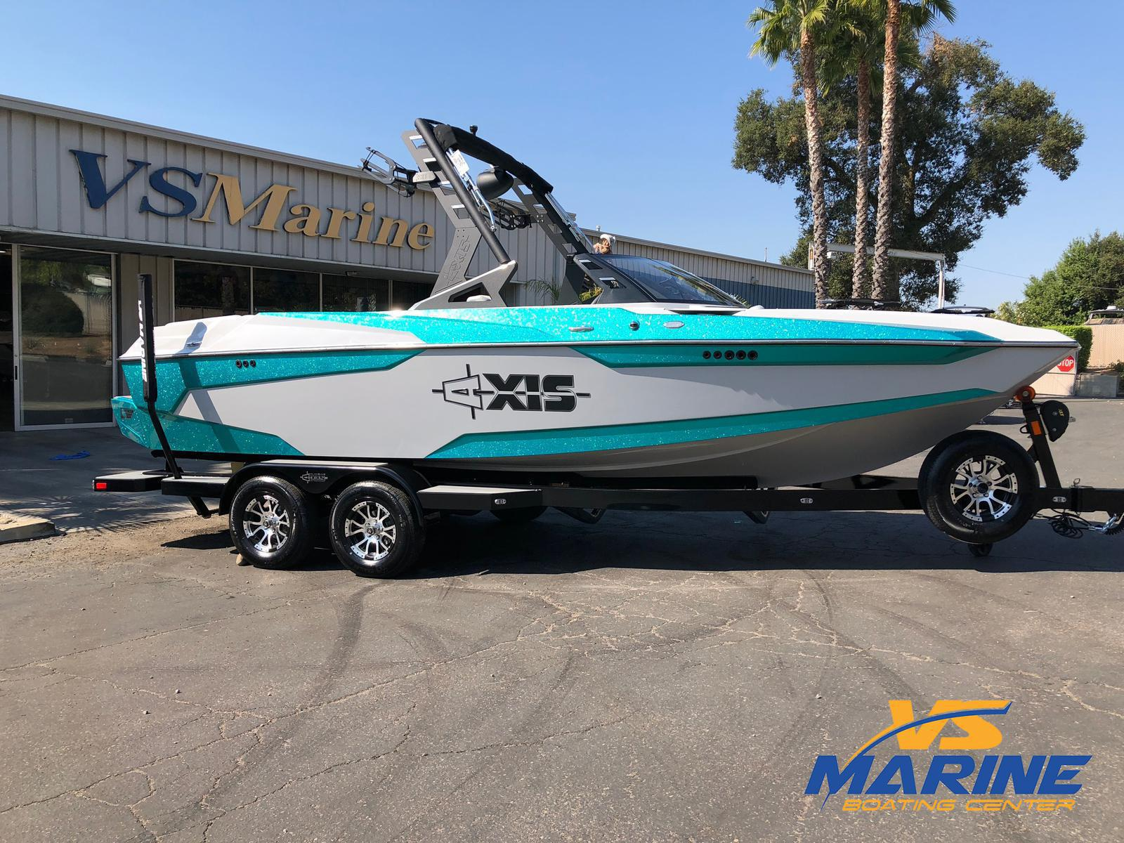 Axis Boats For Sale >> Axis A22 Boats For Sale Boat Trader