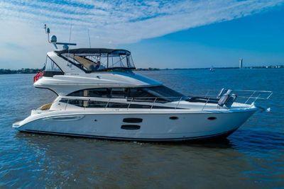 2012 Meridian 441 Motor Yacht