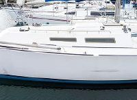 1983 J Boats J/35