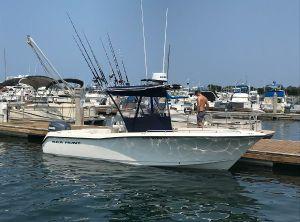 2004 Sea Hunt 232 Triton