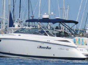 2009 Cobalt 323
