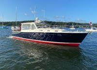 2015 MJM Yachts 40z