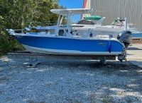 2020 Sea Hunt 211 Ultra