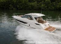 2021 Sea Ray 350DAC