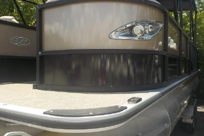 2021 Bentley Pontoons 253 Elite RL