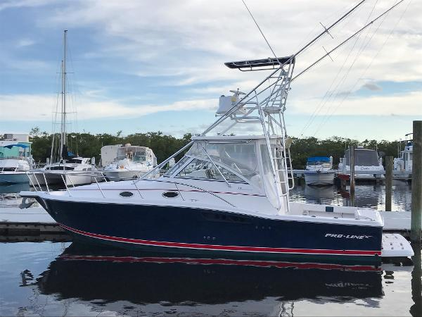 Pro-line boats for sale in Florida - Boat Trader