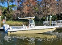 2005 Everglades 243 CC