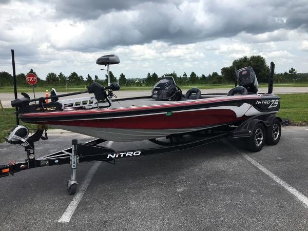 Bass Boat for sale - Boat Trader
