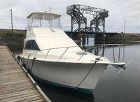 1989 Ocean Yachts 35ss sportfish