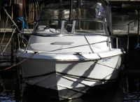2004 Scout 242 Abaco