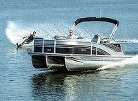 2022 Harris Grand Mariner 270