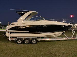 2011 Monterey 280 SCR